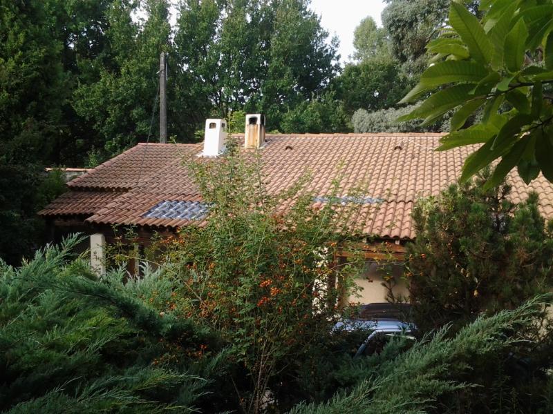 Annonce villa 5 pieces vaison la romaine vente for Garage volkswagen vaison la romaine